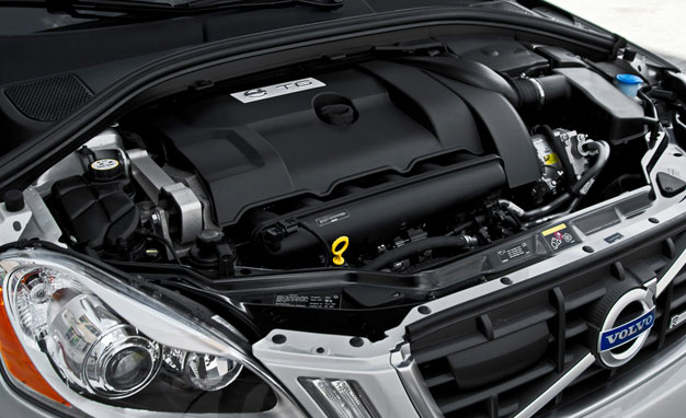 Volvo Car Engines Services