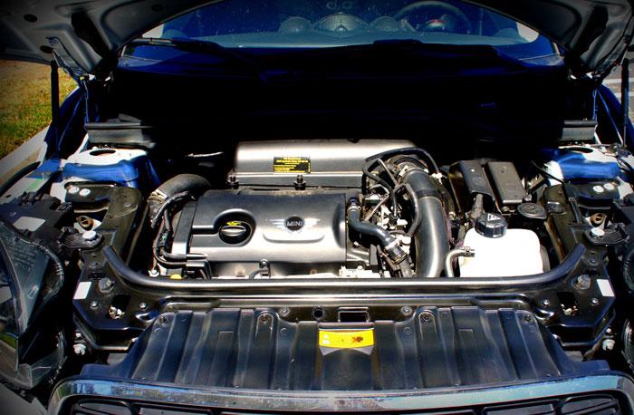 Peugeot Engines