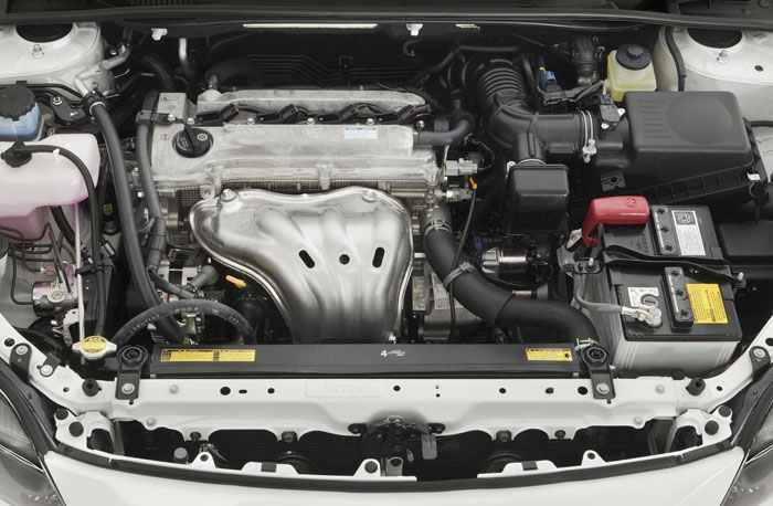 Scion-Engine