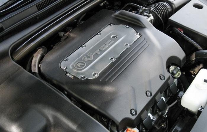 Acura-Engine