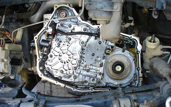 Buick-transmission
