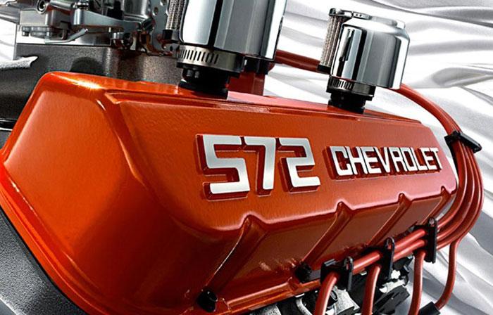 Chevrolet-Engines