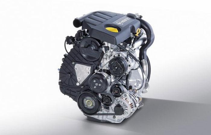 Opel-Engines