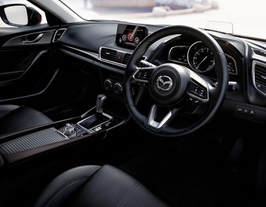 Mazda Transmissions
