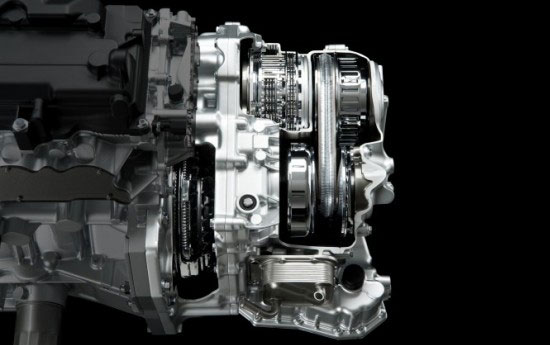 Nissan-Transmissions