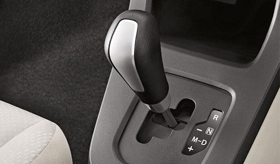 Suzuki Transmissions