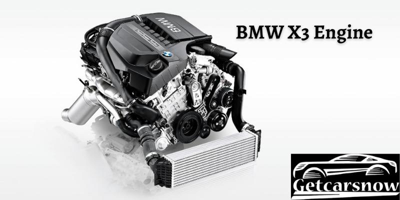 BMW_X3_Engine