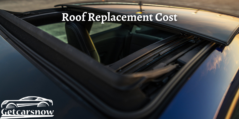 Roof Replacement Cost