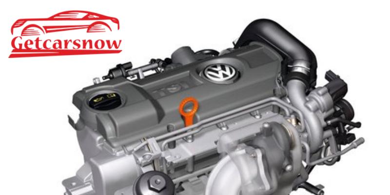 Car Engine Models Of Volkswagen