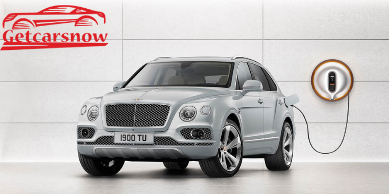 New Bentleys to Look Out