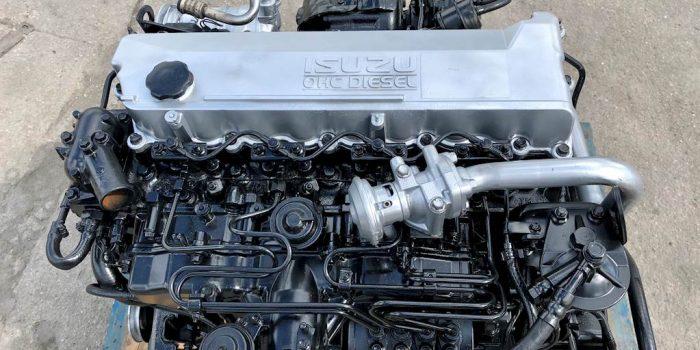 Engines-Isuzu-4HE1XS-12050680
