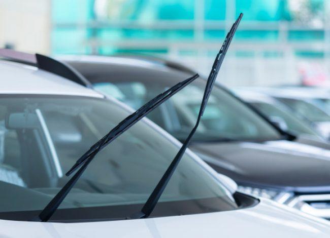 car-windshield-wiper