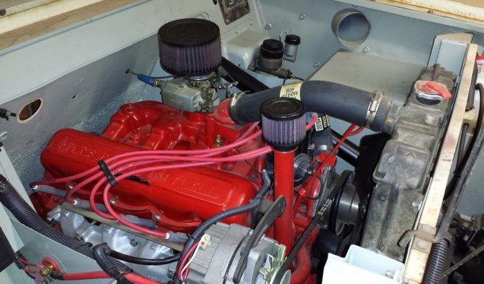 Used International Harvester Engines