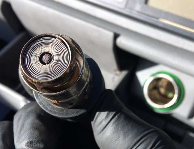 cigarette-lighter-for car-adapter