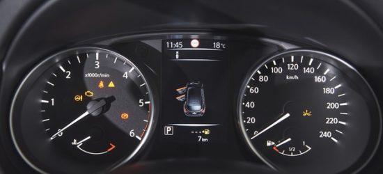 car-gauge